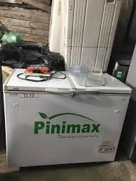 ❌ả kho nhanh cặp tủ đông PINIMAX 300l ,... - Siêu Thị Điện Lạnh Cũ Tùng Lâm