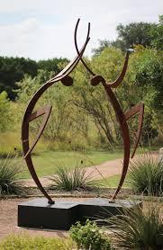 garden sculpture. Dancer 2017 \u0026 201 4web (1 Of Garden Sculpture
