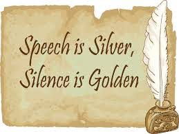 essay on silence is golden irish essay on crime essay on men and  college essays college application essays speech is silver but speech is silver silence is golden but