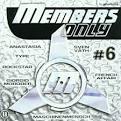 Members Only, Vol. 6