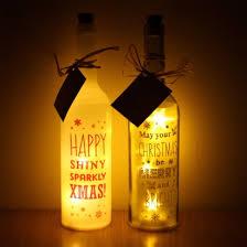 bottle lighting. Starlight Christmas Bottle Lights Lighting H