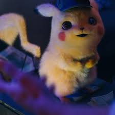 Detective Pikachu Trailer Pokémon Come To Life In Wild Live Action