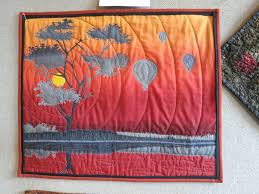 Gallery 2018 Quilt Show | Mountain Piecemakers