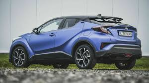 Der Toyota C-HR Hybrid: Ein Prius für Exzentriker