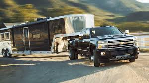 Chevy Truck Towing Capacity Dyer Chevrolet Lake Wales