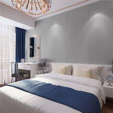 Silver Bedroom Wallpaper Popular Silver Grey Wallpaper Buy Cheap Silver Grey Wallpaper Lots