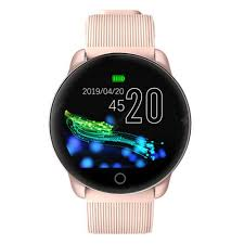 <b>KY99 Smart Watch Fashion</b> Color Screen Heart Rate and Blood ...