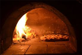 build a wood fired pizza oven