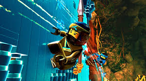 The LEGO NINJAGO Movie Video Game Shows Off New Screenshots