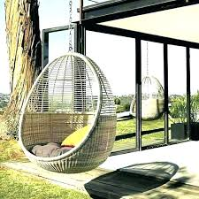 outdoor wicker hanging chair hanging chairs for outside com in outdoors prepare 9 hanging egg chair outdoor wicker hanging chair