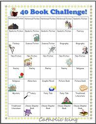 Reading Chart For Kids Printable Book Challenge Free Worksheet Maker