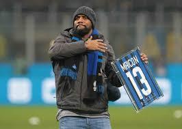 Maicon può tornare in campo: un club di Serie D vicino all'acquisto