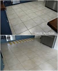 how to paint and seal your grout