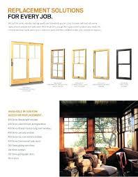 andersen windows 400 series size chart beautiful brochure window door replacement home depot