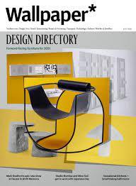 Wallpaper* Magazine: July 2021 Design ...