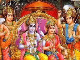 Goddess Sita Ram Wallpapers Download