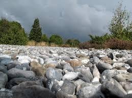 Image result for danube river bed material