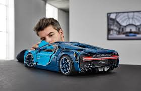 Explore engineering excellence with the lego® technic™ 42083 bugatti chiron advanced building set. 42083 Lego Technic Bugatti Chiron 32 The Brothers Brick The Brothers Brick