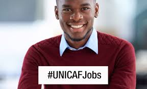 unicaf scholarship programme unicaf job vacancies marketing officer unicaf call centre adviser vacancy in south africa