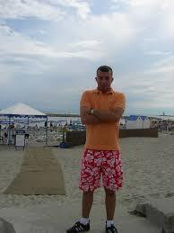 Anthony LANZA, 35 ans (RAISMES) - Copains d'avant
