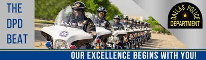 Dallas Police Organizational Chart Recruiting Dpd Beat