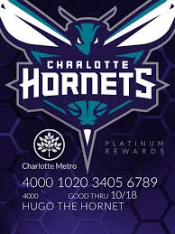 charlotte metro credit union invests in hornets brand momentum