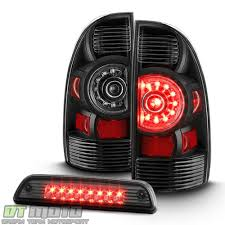 2006 Pontiac G6 3rd Brake Light Ad Ebay For 2005 2015 Toyota Tacoma Blk Led Tail Lights