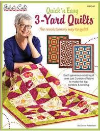 3 Yard Quick n Easy Quilts - 897086000389 & 3 Yard Quick n Easy Quilts Adamdwight.com