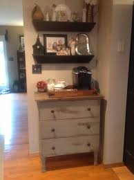 coffee bar furniture home. Large Size Of Coffee Table:coffee Bar Table Kitchen With Storage Natural Oak Wood Cabinet Furniture Home