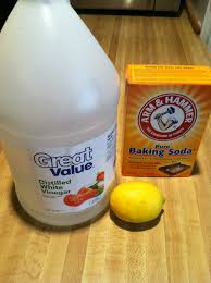 How To Clean Your Kitchen Sink With Lemons First Love Now Life
