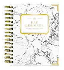 Day Designer Daily Planner 2018 19 Original Mini Flagship Best