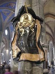 gian lorenzo bernini memorial to maria raggi 1651