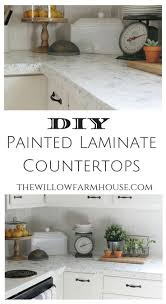 The 25+ best Painted laminate countertops ideas on Pinterest ...