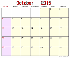 2015 calendar template free printable october 2015 calendar clipart clipground