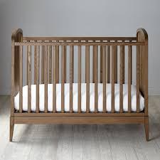 mid century modern crib free mattress with dwellstudio mid