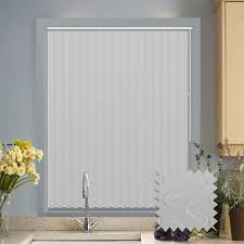 blackout vertical blinds. Interesting Vertical Multiple Blackout Vertical Blind Deal  Lapwing White Or Cream  Just Blinds On I