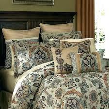 croscill galleria brown king comforter set discontinued bedding sets rose ens
