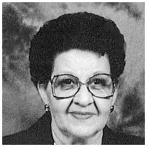 Agnes A. Bullinger Ledford (1923-2013) - Find A Grave Memorial