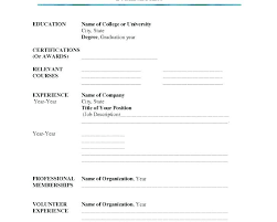Quick Free Resume Resume Online Maker Resume Online Builder Free Resume Quick