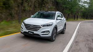 2018 Hyundai Tucson - Classy Looks inside and Out!!