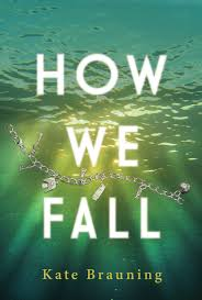 how we fall book cover do you
