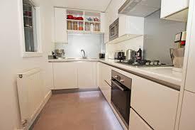 Small L Shaped kitchen modern-kitchen