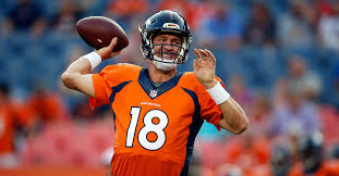 Peyton Manning would consider coaching at Tennessee College