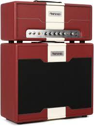 Custom Guitar Speaker Cabinets Marshall Astoria Custom 30w Tube Head And 1x12 Cabinet Stack