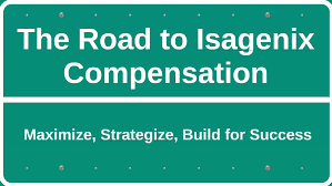 The Road To Compensation With Isagenix By Renee Schreibman