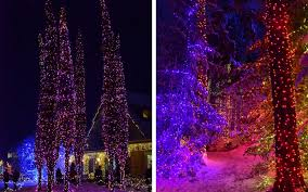 Best Christmas Lights In Mississippi The Best Christmas Light Displays In Every State Travel