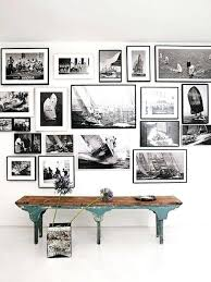 black picture frames wall. Contemporary Black Black Picture Frames On Wall Here Are Some Fabulous Looks In This Aesthetic  That Easy   To Black Picture Frames Wall