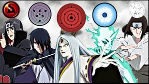 Naruto Has The Rinnegan Sharingan And Byakugan Fanfiction