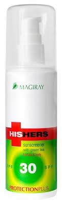 Magiray His Hers <b>солнцезащитная эмульсия для лица</b> и тела SPF ...