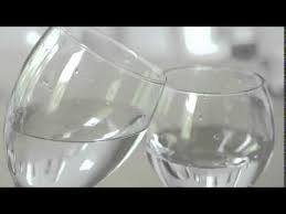 wine glass toast sound effect